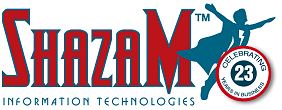 Shazam, International Reseller, Plus Technologies, Partner, Enterprise Output Management, Plus Technologies' Partner Highlights Us on Website