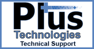 Technical Support, Plus Technologies