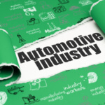 Automotive Case Studies, Auto, Brochure, Use Case