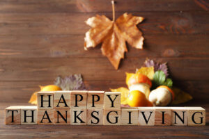 HAPPY THANKSGIVING, Thanksgiving, Thanks, Giving Thanks, Plus Technologies