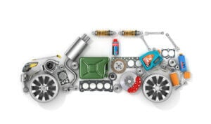 Large Auto Parts Manufacturer Recommits to OM Plus, OM Plus, Plus Technologies, Output Management