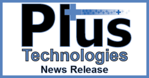 Plus Technologies, News Release, OM Plus