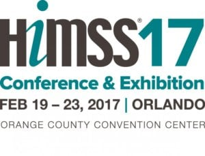 HIMSS, Conference, Plus Technologies, 2017