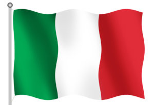 Italy, Italian Flag, Italian Labels, OM Plus, Plus Technologies, Thick Client, Italian Labels Now Available for Thick Client Screens