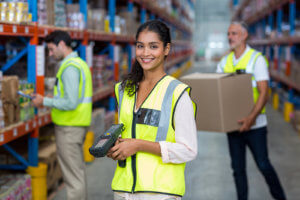 Benefits of OM Plus Logistic Solutions, Warehouse, OM Plus, DM, Delivery Manager, Plus Technologies