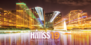 Plus Technologies to Attend HIMSS, OM Plus, Output Management, Enterprise Software, HIMSS 2019