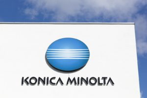 OM Plus Print Release on Konica Minolta Demonstrated, Plus Technologies, pull-print, Delivery Manager, DM