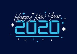 Happy New Year 2020!, 2020, New Year, OM Plus, Plus Technologies