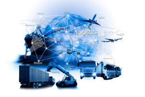 Logistics and Warehouse Printing, Plus Technologies' Logistics Solutions, OM Plus, Output Management
