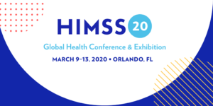 Plus Technologies to Attend HIMSS, OM Plus, Output Management, Enterprise Software, HIMSS 2020