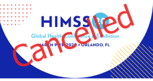 Plus Technologies to Attend HIMSS, OM Plus, Output Management, Enterprise Software, HIMSS 2020, cancelled