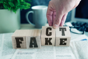 Competitors Making False Claims, Fake, Fact, OM Plus, Output Management, Plus Technologies