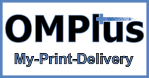 Pull Printing - Print Release - Follow me Style Printing, OM Plus, Delivery Manager, DM, Output Management, Plus Technologies
